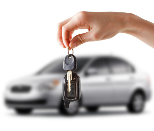Contactez notre agence de location de voiture